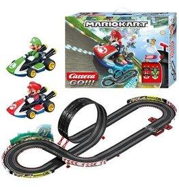Carrera Carrera Go Super Mario Kart racebaan