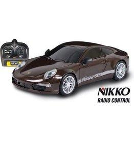 Nikko Nikko Porsche 911 Carrera 1:20