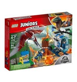 LEGO LEGO Juniors 10756  Jurassic World  Pteranodon Escape