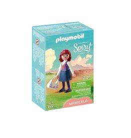 Playmobil Playmobil  Spirit 9481 Maricela
