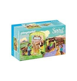 Playmobil Playmobil Spirit 9479 Pru & Chica Linda