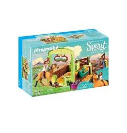 Playmobil Playmobil Spirit  Lucky & Spirit