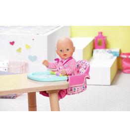 Zapf Baby Born Stoel voor aan Tafel