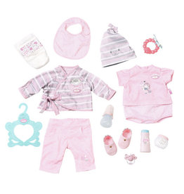 Baby Annabell Speciale Luxe Verzorgingsset