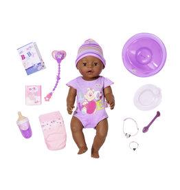 Zapf Baby Born Interactieve Pop Bruin