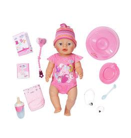 Zapf Baby Born Interactieve Pop Meisje