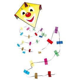 Rhombus Rhombus  vlieger Clown Diamond M