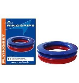 Rhombus Rhombus Set 2 Kite Rings