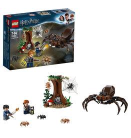 LEGO Lego Harry Potter 75950 Aragog's Schuilplaats - Aragog's Lair
