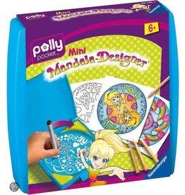 Ravensburger Ravensburger Mandala -Designer Mini  297252 Polly Pocket