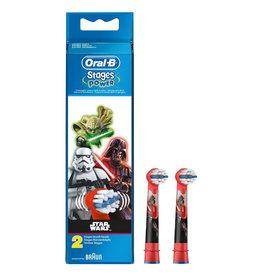 Oral-B Oral-B Tandenborstel Stages Star Wars 2-pack