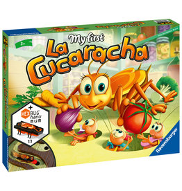 Ravensburger My first La La Cucaracha