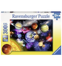 Ravensburger Ravensburger puzzel  132263  Zonnestelsel  300 XXL stukjes
