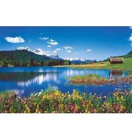 Ravensburger Ravensbuger puzzel  170388  Betoverende Bergwereld 3000 stukjes