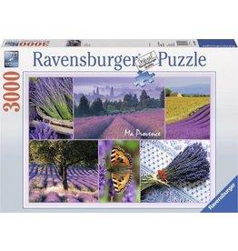 Ravensburger Ravensburger puzzel  170609  Ma Provence - 3000 stukjes