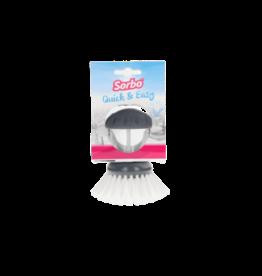 Sorbo Sorbo Afwasborstel met doseerpomp
