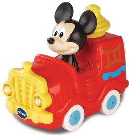 Vtech Toet toet auto Vtech: Mickey Brandweerwagen 12+