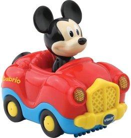 Vtech Toet toet auto Vtech: Mickey Mouse 12+ mnd (80-