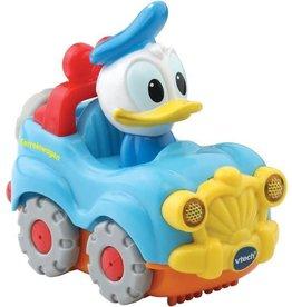 Vtech Toet toet auto Vtech: Donald Duck 12+ mnd (80-