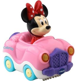 Vtech Toet toet auto Vtech: Minnie Mouse 12+ mnd (80-