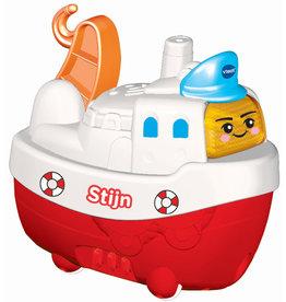 Vtech Blub Blub Bootjes Vtech: Stijn Sleepboot 12+ mnd
