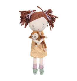 Little Dutch LD4526 Little Dutch Knuffelpop Sophia 35cm