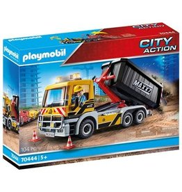 Playmobil Playmobil City Action 70444 Vrachtwagen