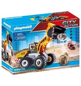 Playmobil Playmobil City Action 70445 Wiellader