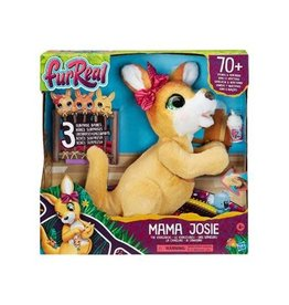Hasbro FurReal Furreal Mama Josie the Kangaroo