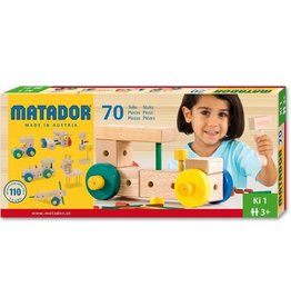 Matador Matador Ki 1, 70-Delig