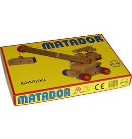 Matador Matador Maker Ki 3A Aanvulset, 85-Delig