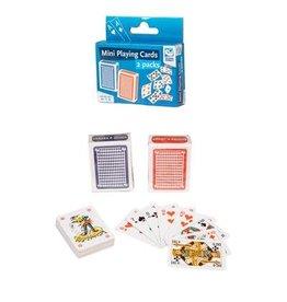 Clown Games Mini Speelkaaarten Set2