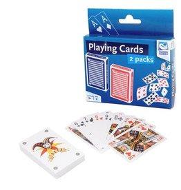 Clown Games Speelkaarten Set2
