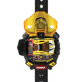 Vtech Vtech Turbo Force Racer geel 5+