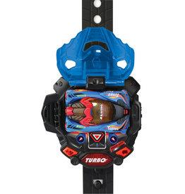 Vtech Vtech Turbo Force Racer  blauw 5+