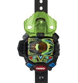 Vtech Vtech Turbo Force Racer  groen 5+