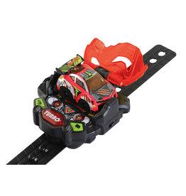 Vtech Vtech Turbo Force Racer  rood 5+
