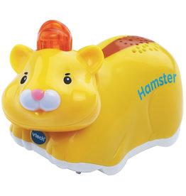 Vtech Vtech Zoef Zoef dieren  Hugo Hamster 12+ mnd (80-188623)