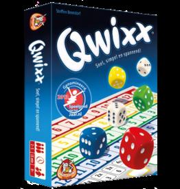White Gobelin Games White Goblin Games Qwixx - Dobbelspel