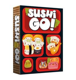 White Gobelin Games White Goblin Games Sushi Go! - Kaartspel