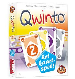White Gobelin Games White Goblin Games Qwinto - Kaartspel