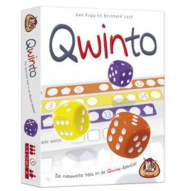 White Gobelin Games White Goblin Games Qwinto - Dobbelspel
