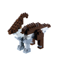 Brixies Brixies Parasaurolophus