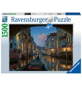 Ravensburger Ravensburger puzzel 164608 Venetiaanse droom 1500 stukjes
