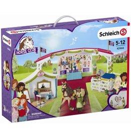 Schleich Schleich Horse Club 42466  Grote Paardenshow