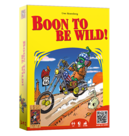 999 Games 999- Games: Boonanza-Boon To Be Wild