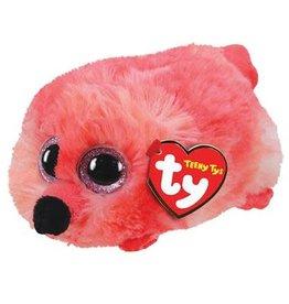 Ty Ty Teeny Ty's Gilda flamingo 10cm