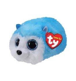 Ty Ty Teeny Ty's Slush Husky 10cm
