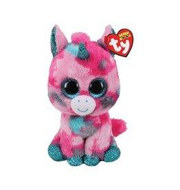 Ty Ty Beanie Boo's Gumball Unicorn 15 cm