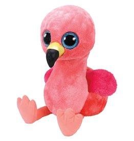 Ty Ty Beanie Boo's XL Gilda de Roze Flamingo 42cm